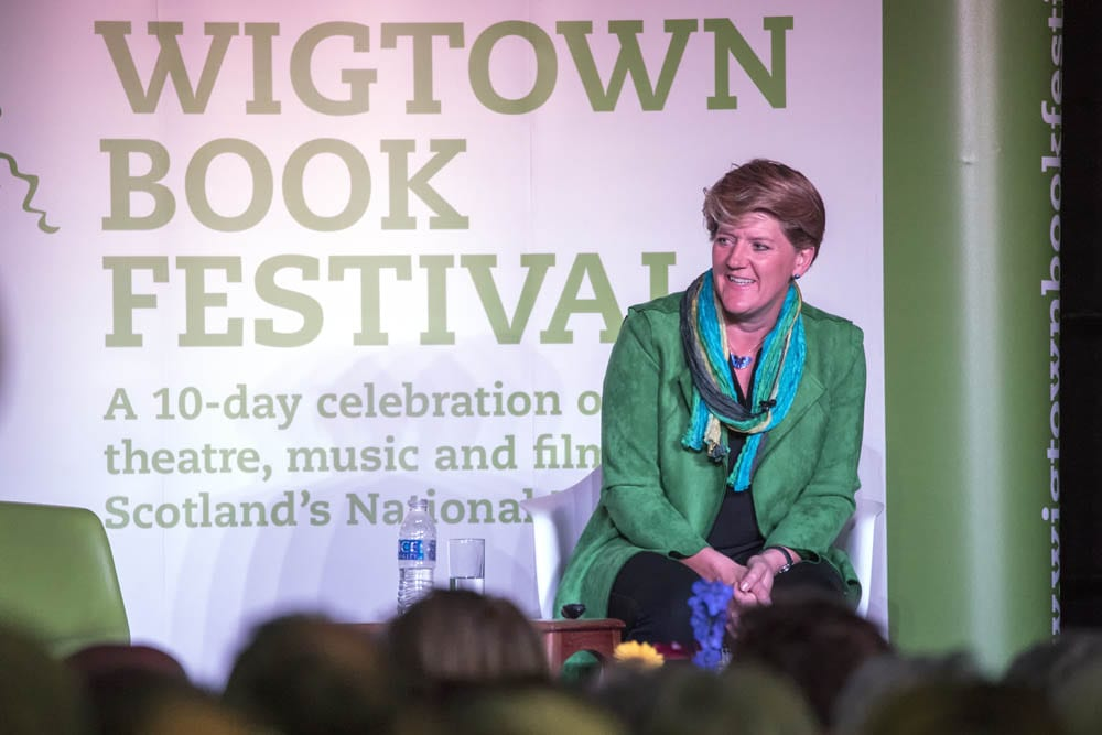 wigtown festival